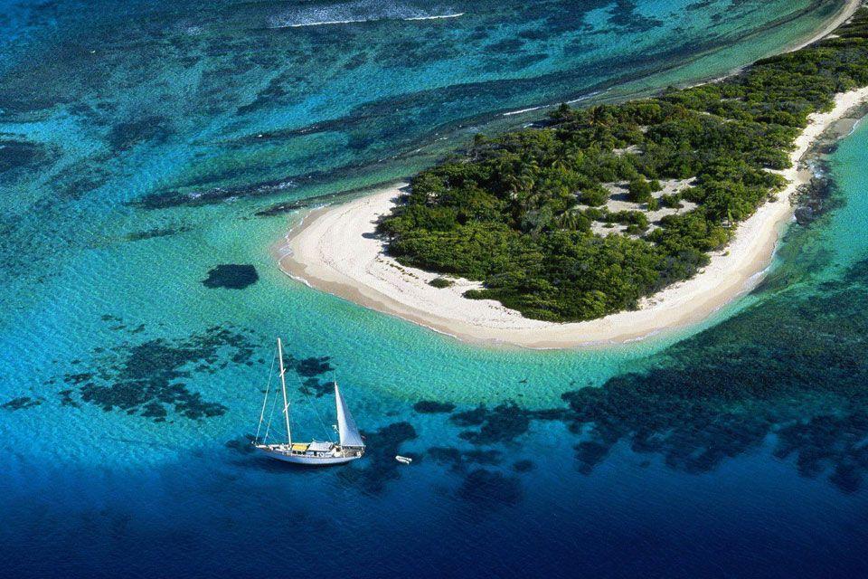 Nhập quốc tịch Grenada, sự lựa chọn định cư an toàn