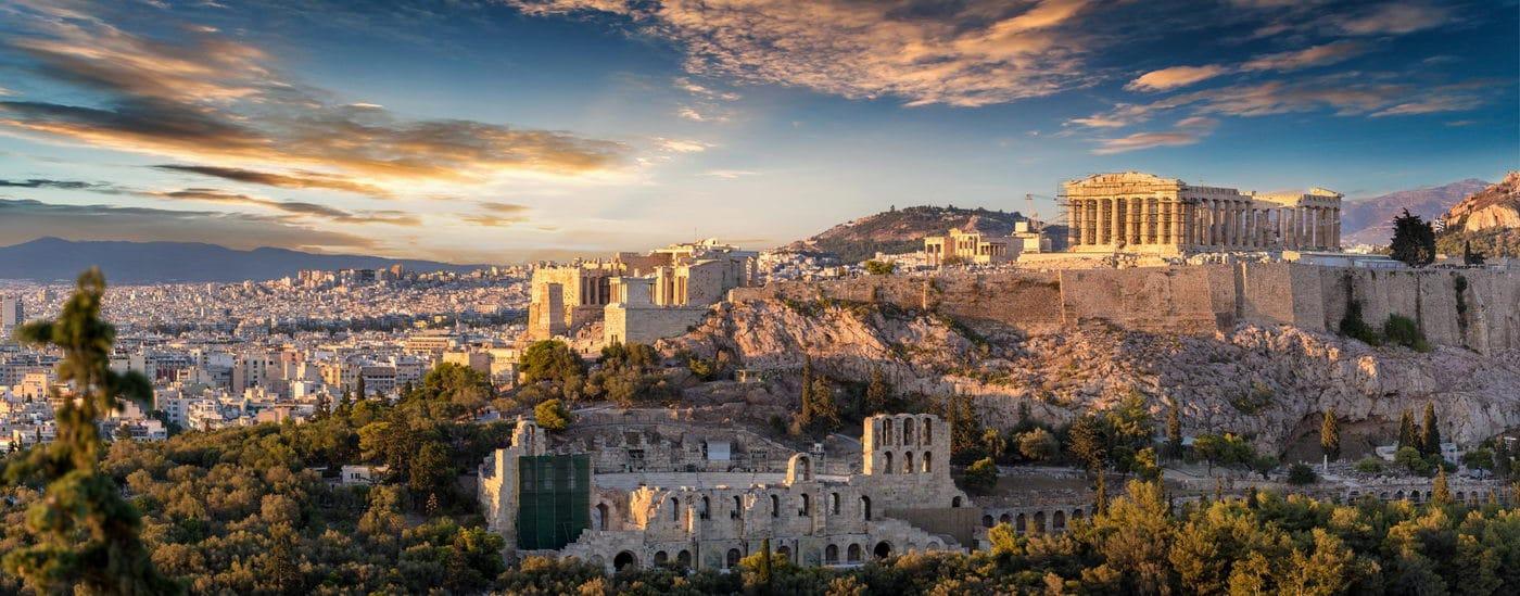 Định cư Châu Âu với dự án Huy Lạp