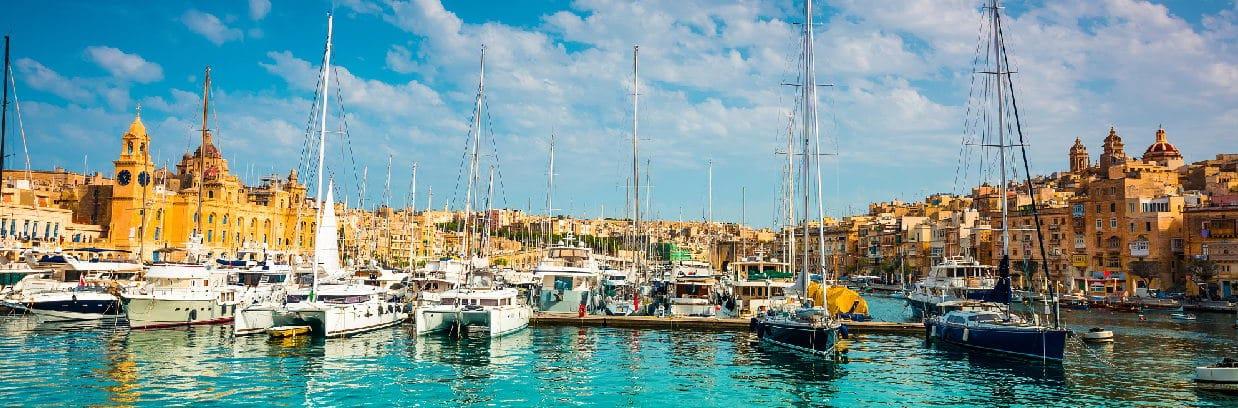 Chương trình đầu tư định cư Malta