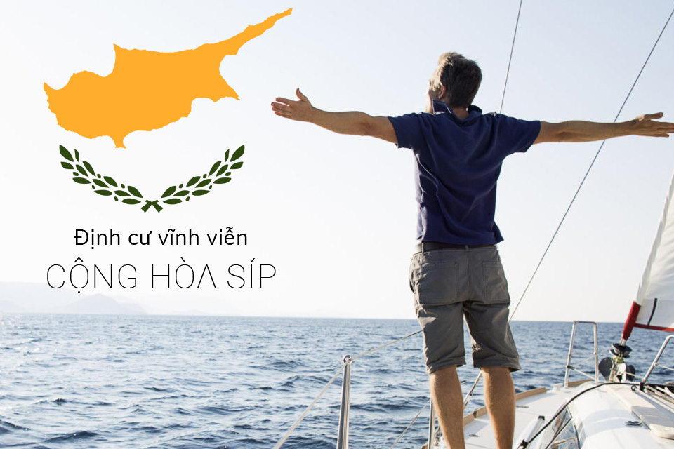 10 lý do khiến bạn muốn trở thành công dân Síp