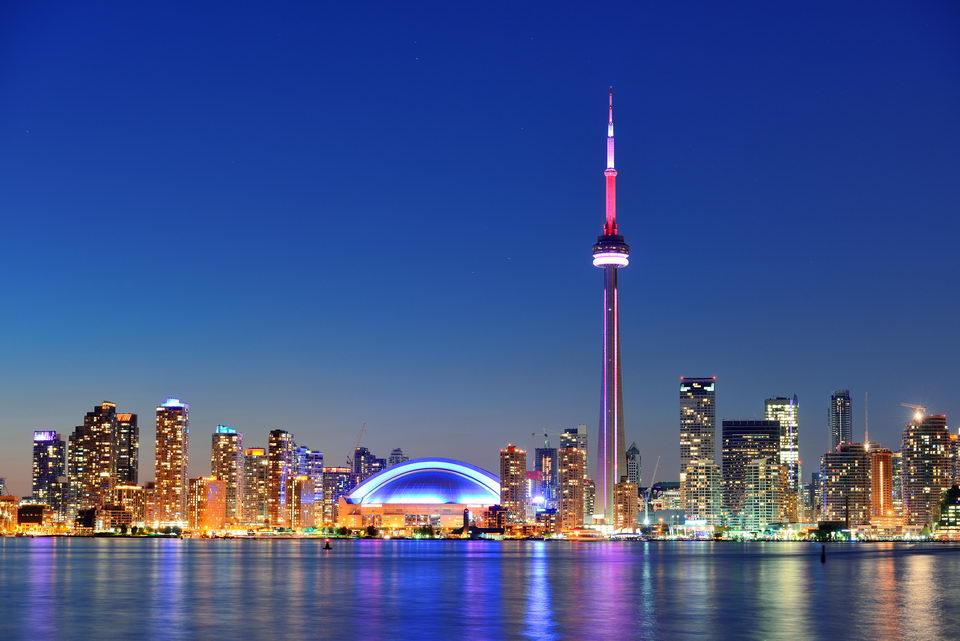 Chương trình đề cử tỉnh bang Ontario - Diện doanh nghiệp bảo lãnh