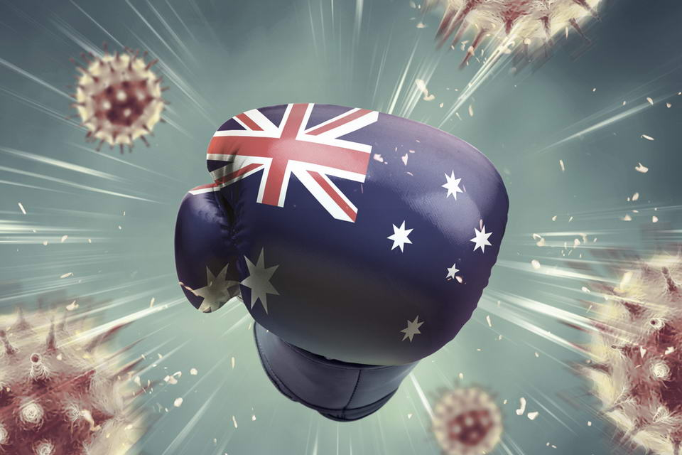 Úc - ảnh hưởng virus corona và những thay đổi về thị thực tạm trú