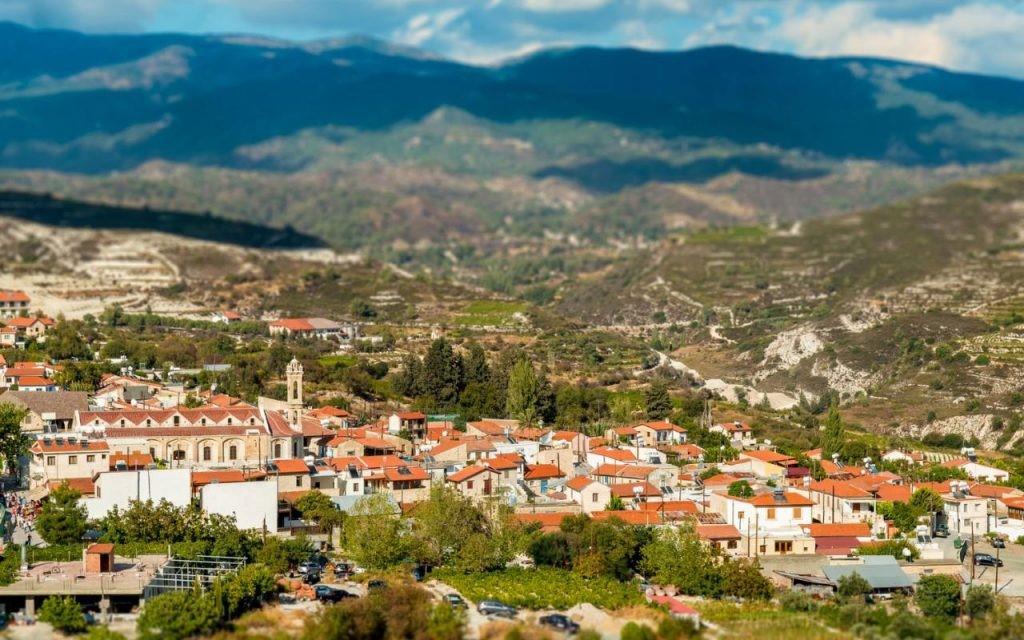 Đầu tư định cư Cyprus – Dự án Domus – Pafos