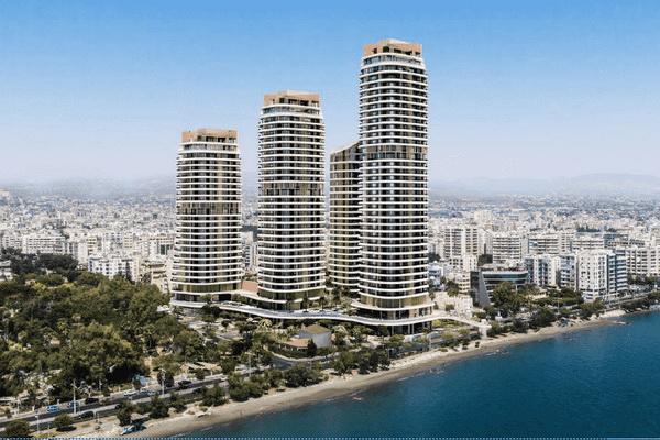 Bất động sản nhận thường trú nhân Síp - Dự án NEO