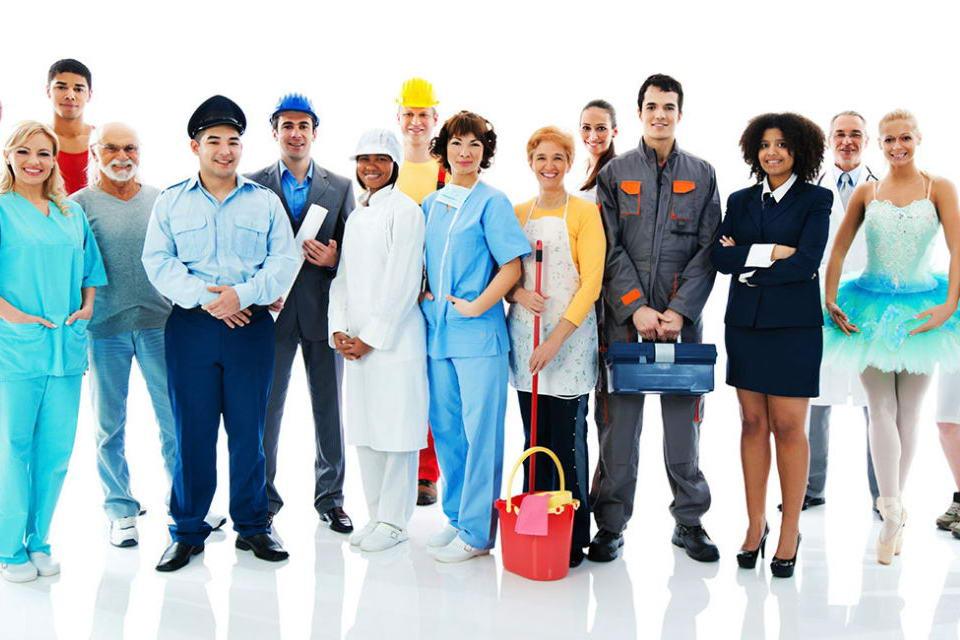Thị trường lao động của Canada