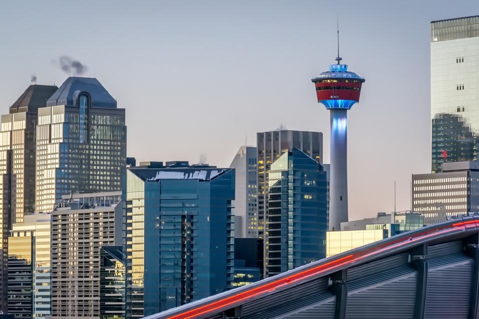 Chương trình đề cử tỉnh bang Alberta
