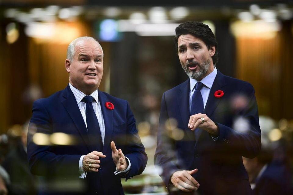 Bầu cử Canada năm 2021: Đảng Tự Do dẫn trước trong cuộc đua sát nút